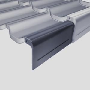 Модульный фронтонный элемент