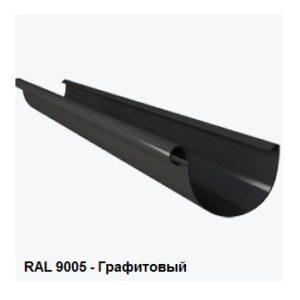 jelob-plastikoviy-river-grafitniy-350
