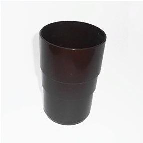 soedinitel-trubi-plastikoviy-river-korichneviy