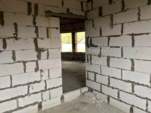 Будівництво дачного будинку Вінниця - 11