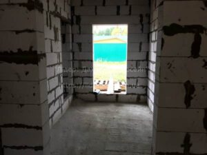 Будівництво дачного будинку Вінниця - 12