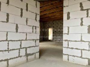 Будівництво дачного будинку Вінниця - 14