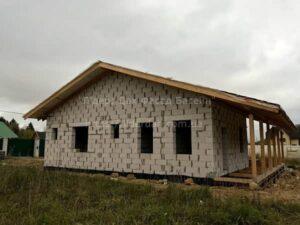Будівництво дачного будинку Вінниця - 7