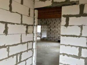 Будівництво дачного будинку Вінниця - 8