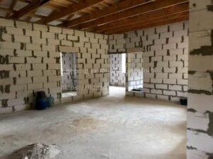Будівництво дачного будинку Вінниця - 9