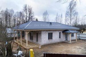 Дача під ключ Івано-Франківськ - 1
