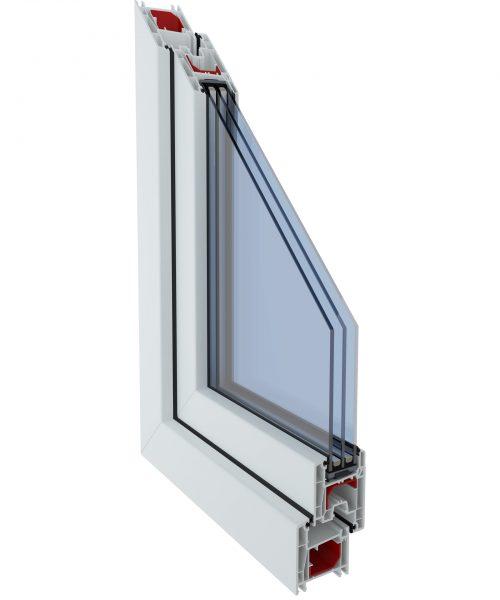 Fenster-400
