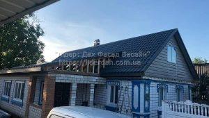 Металочерепиця Будсервіс - Україна, Київ, Вінниця - 5
