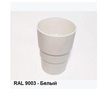 soedinitel-trubi-plastikoviy-river-beliy-350